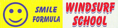 Smile Formula Windsurf School